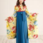 袴の着付けに関する基本的なポイント
