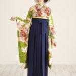 古典柄の卒業式袴を選ぶ際のポイント