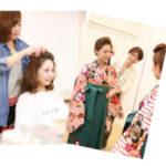 卒業式の袴にはやっぱり日本髪!付け毛の選び方と取り入れ方