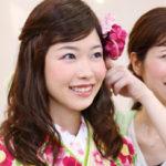 卒業式の袴に似合う定番のヘアスタイル集!
